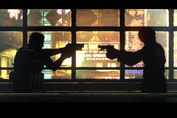 Resident Evil 6 - Captivate Trailer