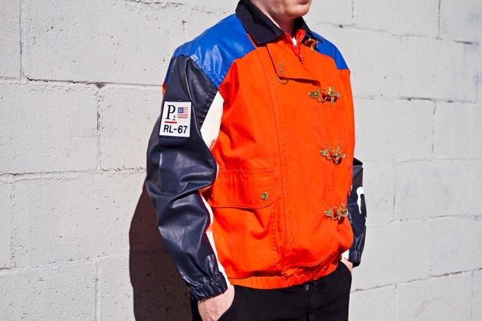 Retrospect: Ralph Lauren RLYC Jacket 1993
