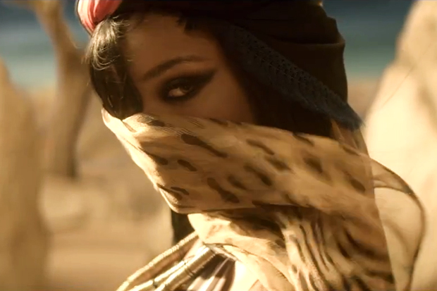 Rihanna - Where Have You Been | Video