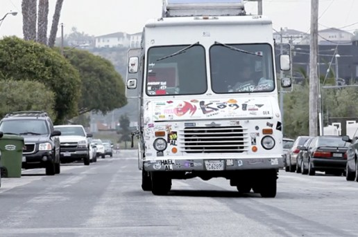 """Roy Choi """"Flavor of Los Angeles"""" Video"""