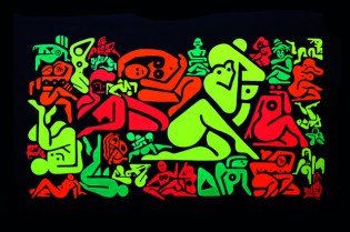 "Ryan McGinness ""Women: Sketches & Solutions"" @ GERING & LóPEZ GALLERY"