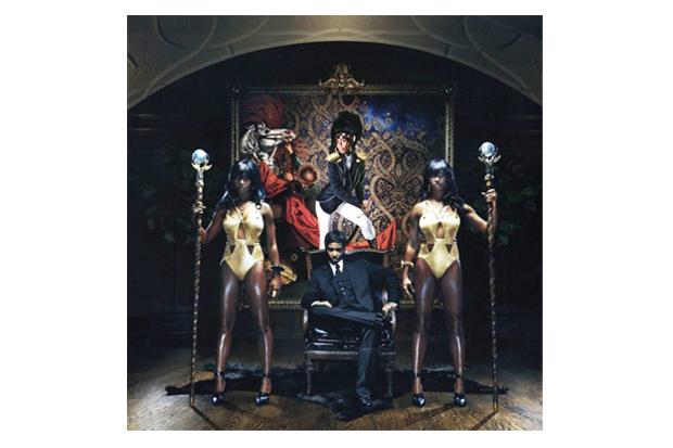 Santigold - Master of My Make-Believe Full Album Stream