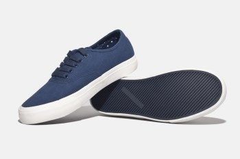 Saturdays Surf NYC 2012 Spring Footwear Collection