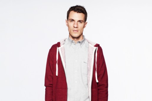 Saturdays Surf NYC 2012 Spring/Summer Lookbook