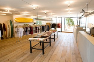 Saturdays Surf NYC Daikanyama Store Opening