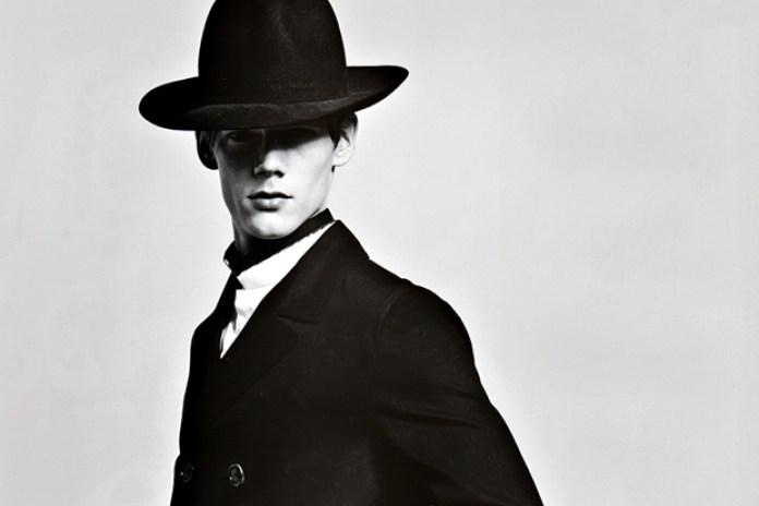 SENSE: Dior Homme 2012 Spring/Summer Collection Editorial