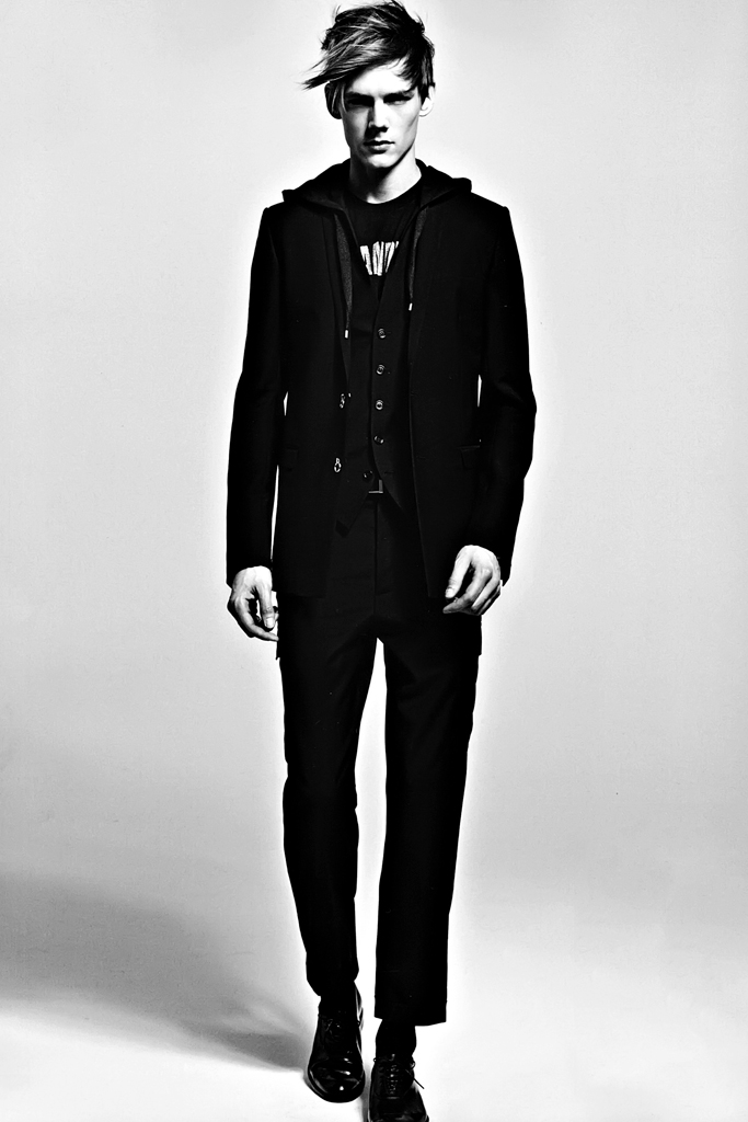 sense dior homme 2012 spring summer collection editorial