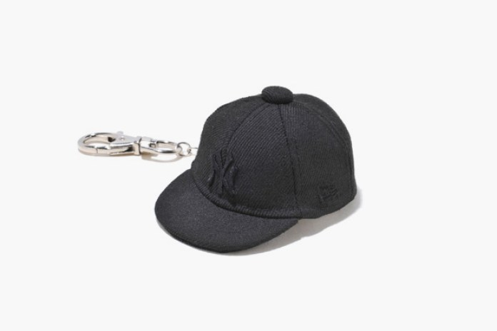 SENSE Magazine x New Era Key Holder