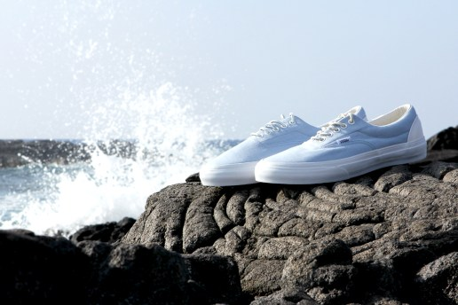 "SIG ZANE for KICKS/HI x Vans Vault 2012 ""MAUKA to MAKAI"" Pack"