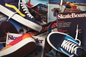 Skateboarder Magazine x Vans Capsule Collection Preview