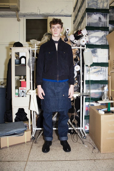 soe 2012 Fall/Winter Collection