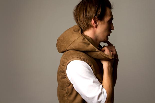soe 2012 Fall/Winter Shirts