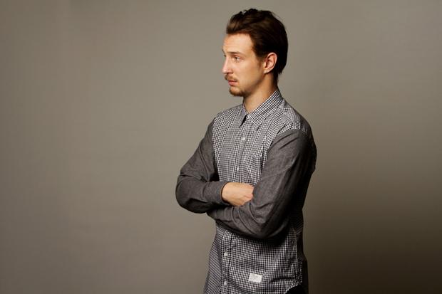 soe 2012 fall winter shirts