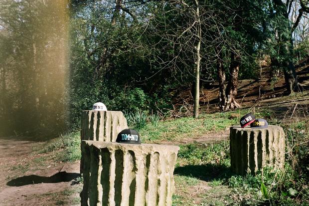 """SoleHeaven 2012 Easter """"Snaps & Packs"""" Lookbook"""