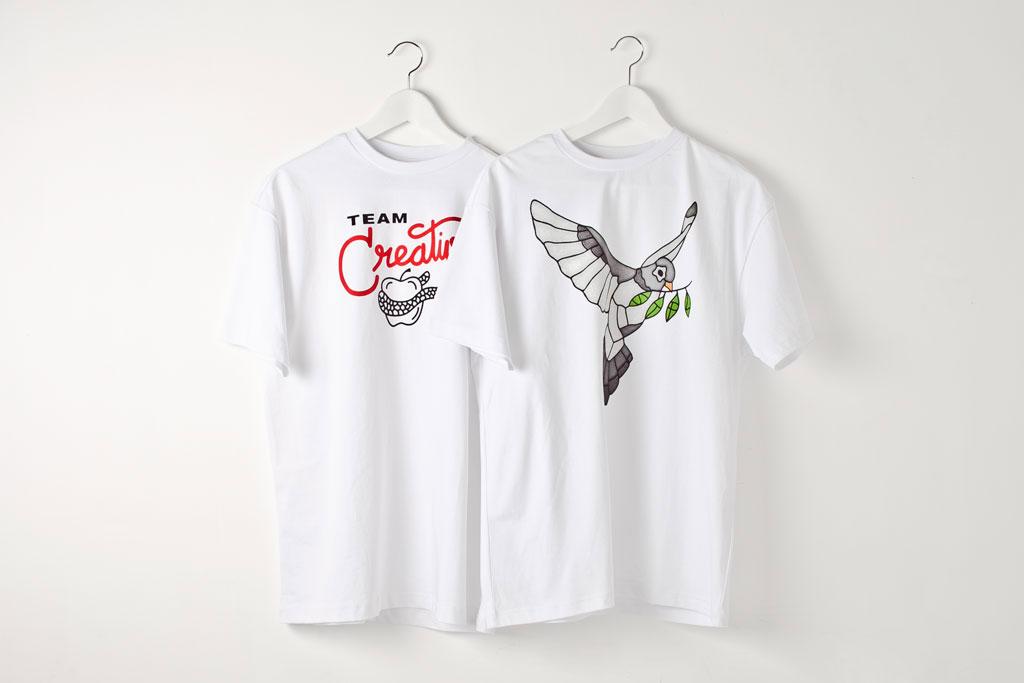 Staple Design 2012 Spring/Summer T-Shirts