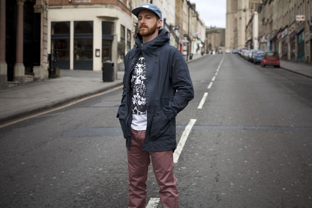 Street Casuals 2012 Spring/Summer Lookbook