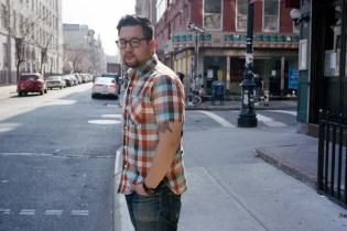 Streetsnaps: Andrew Chen