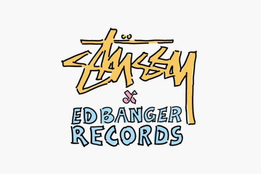 Stussy x Ed Banger Records Coachella Release Party