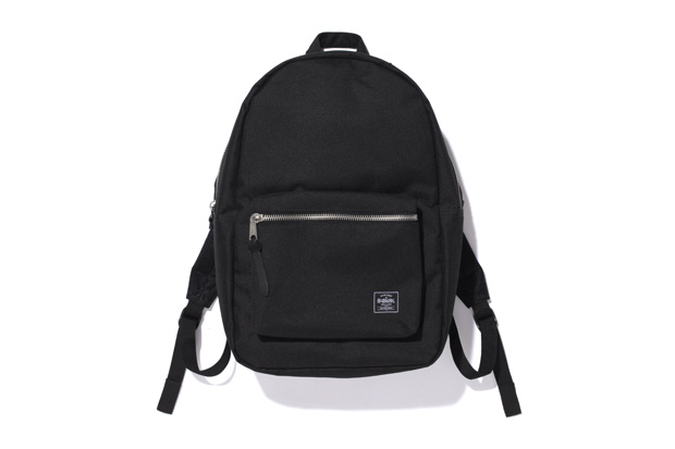 Stussy x Herschel Supply Co. 2012 Capsule Collection