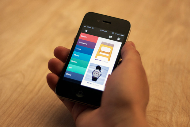 Svpply Releases iPhone App