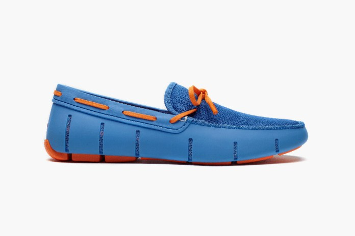 SWIMS 2012 Spring Loafers