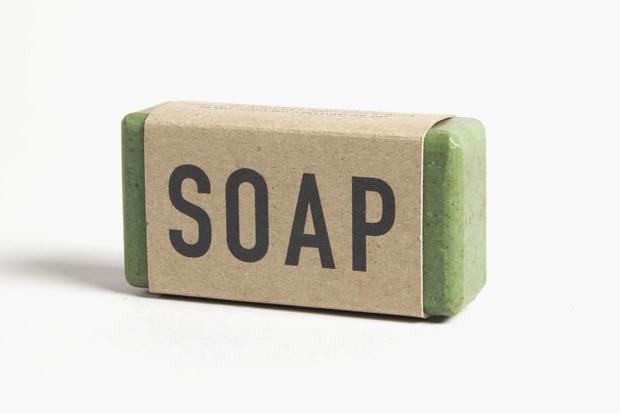 Tanner Goods x Maak Soap Lab Handmade Soaps