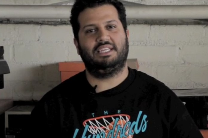 The Berrics: Footnotes with Ben Hundreds