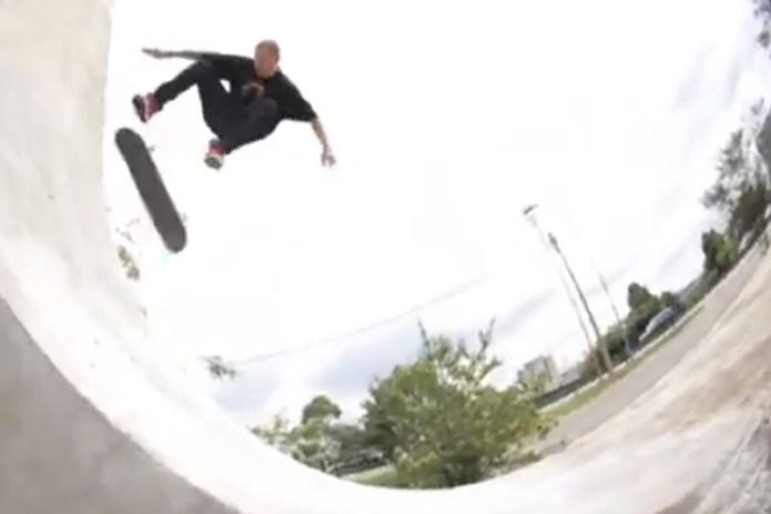 The BLVD Skate Team Hit Brazil In Latest Video