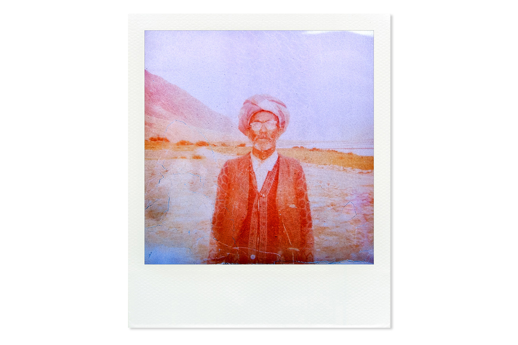 the impossible project nyc space presents traces of time