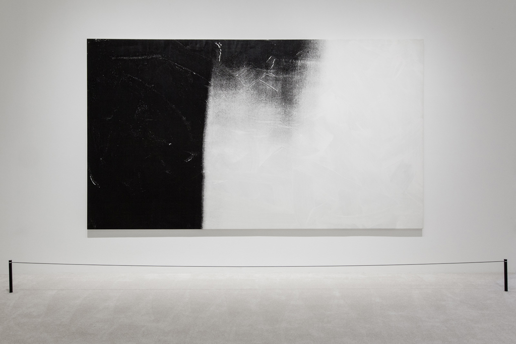 The Painting Factory: Abstraction after Warhol @ MOCA Recap