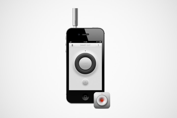 The Smart Dot Laser Pointer by Tangram