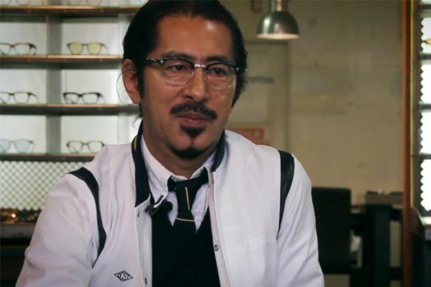 The World of Globe Specs with Tetsuya Okada Video
