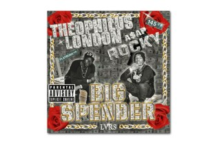 Theophilus London featuring A$AP Rocky – Big Spender