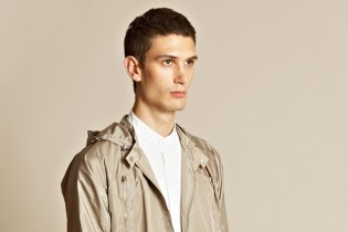 Tim Coppens 2012 Spring/Summer April Releases