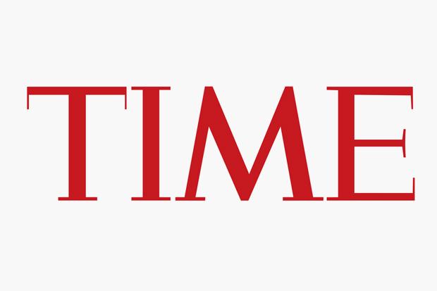 TIME Magazine: All-TIME 100 Fashion Icons