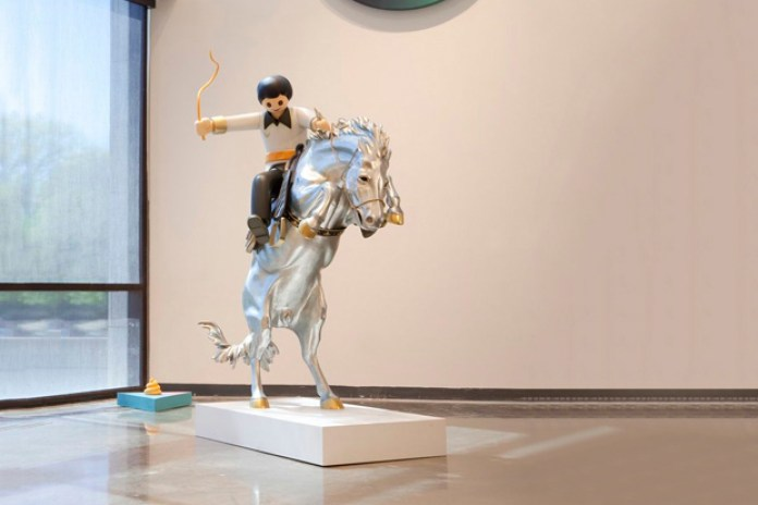 "Tomokazu Matsuyama ""Thousand Regards"" @ American University Museum"