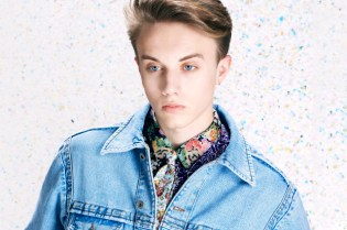 TOPMAN 2012 Denim Jacket Project