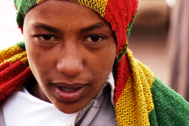 Town of Runners: A Documentary About Incredible Ethiopian Distance Runners