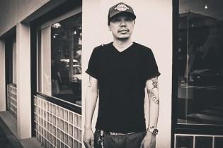 Traverse Tokyo: Interview with Tetsu Nishiyama