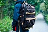 Tyler Warren x master-piece 2012 Spring/Summer Backpack