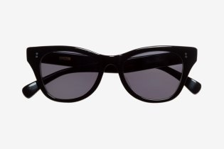 UNDERCOVER x EFFECTOR 2012 Eyewear Collection