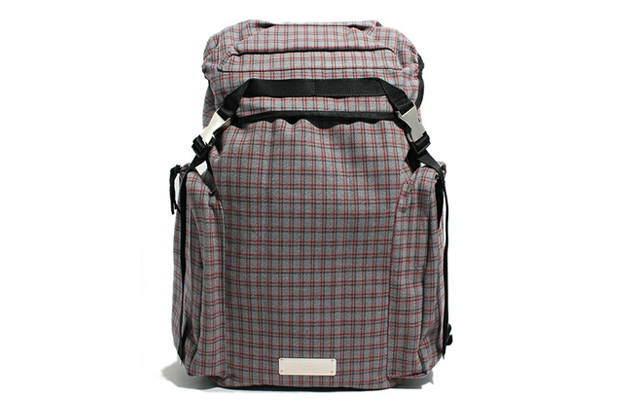 UNDERCOVER I6B07-1 Backpack