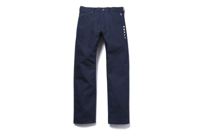 uniform experiment x Carhartt 2012 April New Releases