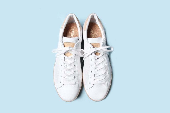 UNITED ARROWS x adidas Originals Rod Laver