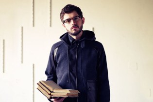 "Varde77 2012 Fall/Winter ""THE SOURCE"" Collection Lookbook"