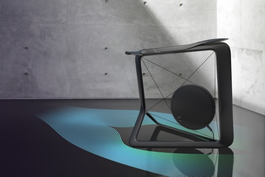 Vela Exercise Bike by Lunar