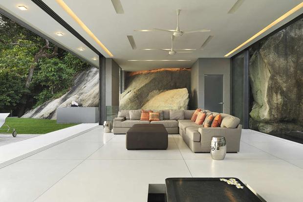 Villa Amanzi by Original Vision