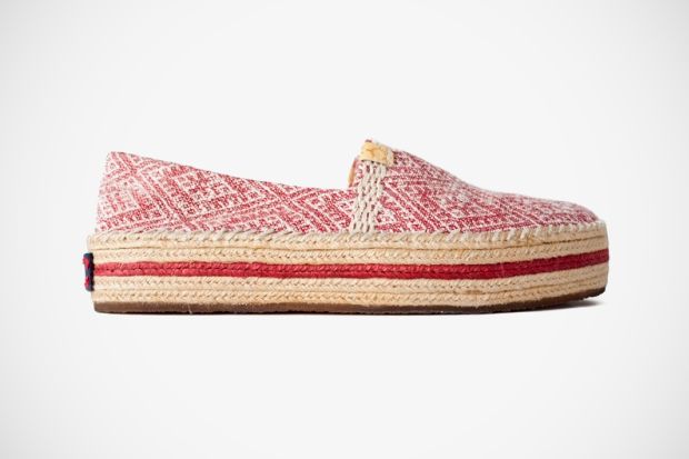 visvim PRIMA-FOLK *F.I.L. EXCLUSIVE