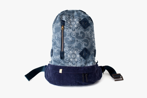 visvim summit papoose f i l exclusive