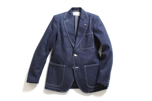 WACKO MARIA Limited Edition Ancon Jacket for Isetan Shinjuku
